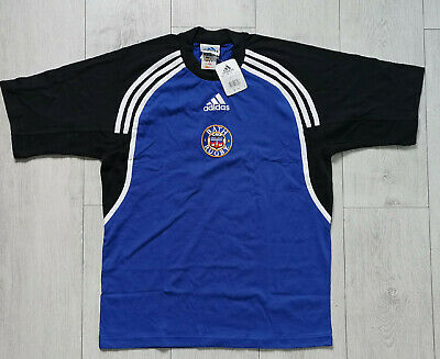 £39.99 • Buy *NEW* Bath Rugby 2000 Training Tee  S  Adidas Rugby Shirt Jersey Top