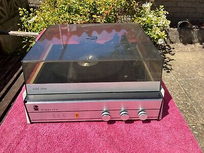 £16 • Buy Vintage Record Player Fully Working