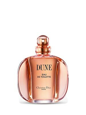 £51 • Buy 100% AUTHENTIC DIOR DUNE EDT 50ML SPRAY *NEW & BOXED* SEALED - Perfect Gift