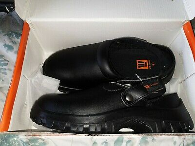 £15 • Buy Pro Cooker Safety Kitchen Shoes Size 41/7
