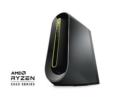 £204 • Buy Dell Alienware Aurora R10 Ryzen Edition | CPU, GPU And RAM Not Included