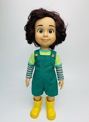 £129.42 • Buy RARE Disney Pixar Bonnie Anderson Toy Story Doll Talking Trixie Dolly Buttercup