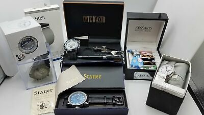 $ CDN12.75 • Buy Boxed Set Untested Watch Lot PS664