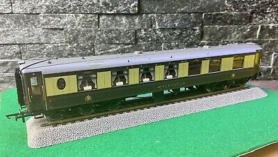 £89 • Buy Hornby R4420 - Pullman - 1st Class Kitchen Car 'Neptune' - Working Table Lights
