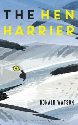 £15.25 • Buy Hen Harrier, Hardcover By Watson, Donald, Brand New, Free P&P In The UK