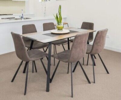 AU350 • Buy Dining Table And Chairs
