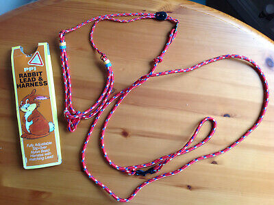 £3 • Buy Rabbit Harness And Lead- NEW