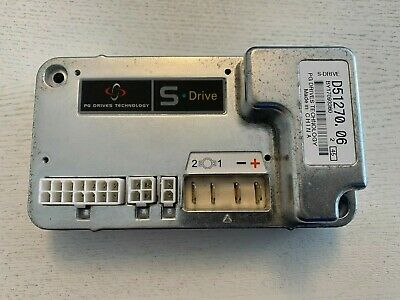 £65 • Buy Mobility Scooter CTM Vigor Wheels Back Wheels SOLID Tyres