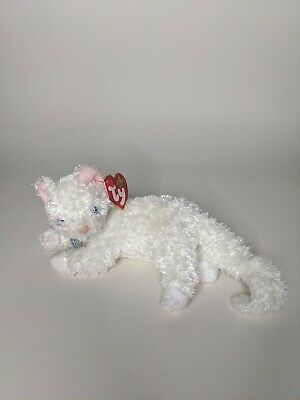 £3.99 • Buy TY Beanie Babies  - Starlett The Cat (2001) With Tag Cute Kitten Fast Dispatch