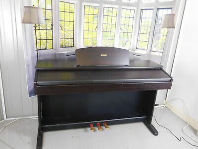 £350 • Buy Yamaha Arius YDP-121 Digital Piano Full Size 88 Weighted Keys, 3 Pedals