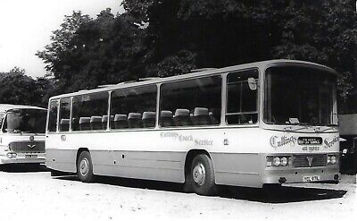 £1.50 • Buy Bus Photo: YCL971L Culling's, Norwich. 1973 AEC Reliance 6U3ZR/ Willowbrook C51F