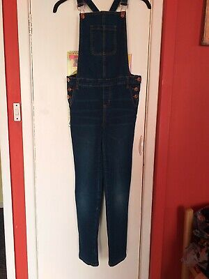 £2.50 • Buy Girls Dungarees Age 13