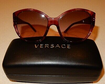£35.18 • Buy Versace Sunglasses 4208 927/14 59 16 130 2N With Case
