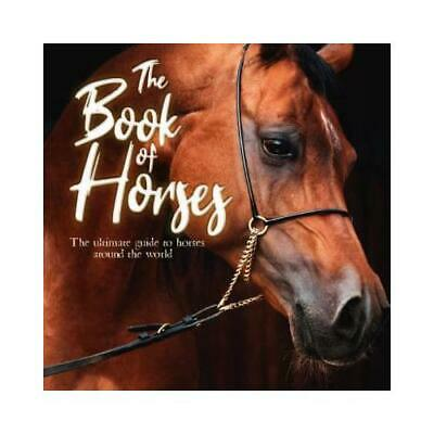 £7.19 • Buy The Book Of Horses By Books, Mortimer Children's