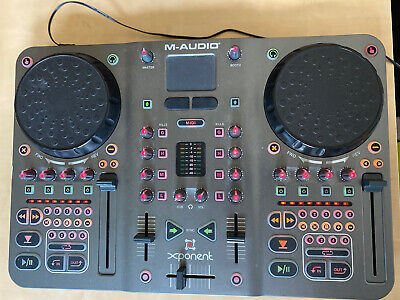 $75 • Buy M-Audio Xponent DJ Controller (read For Good Details)