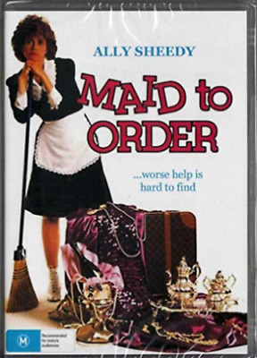 $14.17 • Buy Maid To Order (Ally Sheedy)  (DVD) UK Compatible