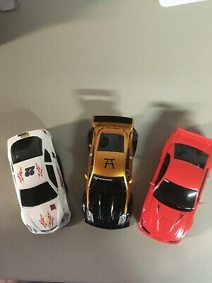 £36.18 • Buy Lot, Xmods Bodies, 380z,mustang,acura