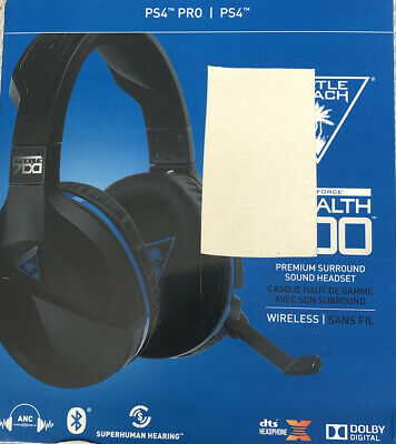 £5 • Buy Turtle Beach Stealth 700 Headset Faulty