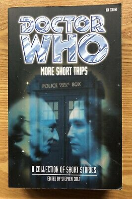 £0.99 • Buy Doctor Who More Short Trips 1st Edition BBC Book