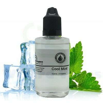 £3.99 • Buy Inawera Cool Mint Concentrated Flavour Concentrate For DIY Liquid Mixing