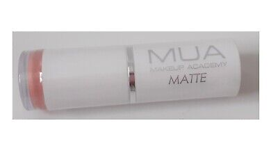 £2.05 • Buy Nude Matte Lipstick Totally Nude By MUA (Make Up Academy)