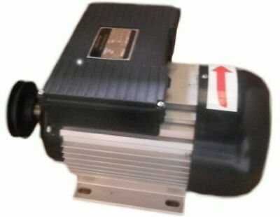 £129 • Buy  AIR COMPRESSOR ELECTRIC MOTOR 240V 5.5 HP 4kw  Ct461