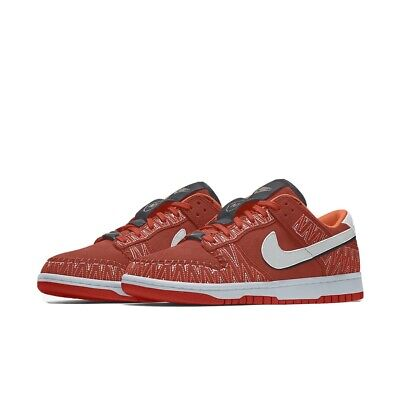 $ CDN278.67 • Buy Nike Dunk Low N7 By Lyle Thompson Confirmed Order Size 11.5 Mens