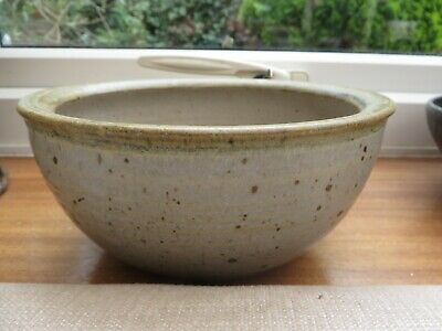 £10 • Buy Stunning Quality Studio Pottery Bowl  St Ives Gallery Cornwall Decorators Or Use
