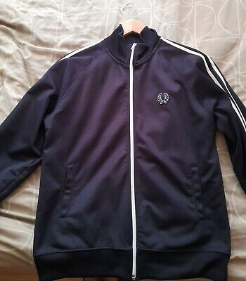 £24 • Buy Fred Perry Tracksuit Top Classic Style Jacket