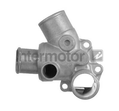 £9.65 • Buy Coolant Thermostat Fits FIAT ELBA 146 1.7D 91 To 96 146B2000 Intermotor 46818413