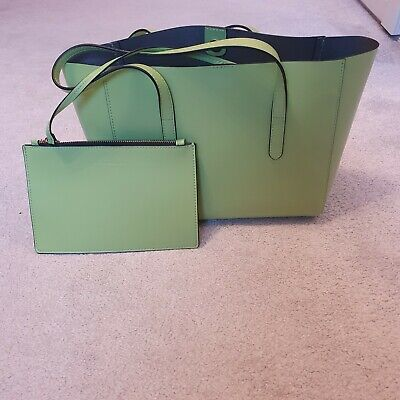 £50 • Buy Green Coccinelle Bag