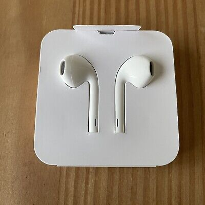 £8.99 • Buy White Earphones Ear Pods For IPhone 11 / 12 Pro Mini X XR XS Max Apple Connector