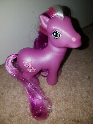 £5 • Buy My Little Pony Vintage G3 Cherry Blossom #2. Excellent Condition