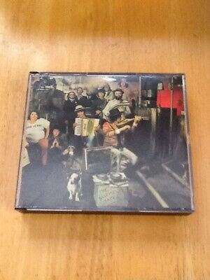 £10.89 • Buy Bob Dylan And The Band The Basement Tapes 2XCD (Fatbox Case)
