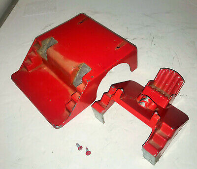 $39.99 • Buy 50s Smith Miller L Mack Fire Truck #3 Rear Frame & Seat Section Parts