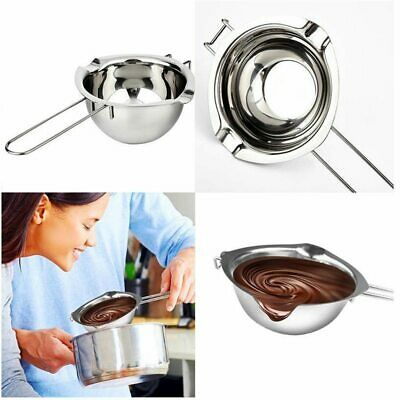 £5.13 • Buy DIY Wedding Scented Double Boiler Stainless Steel Wax Melting Pot Candle Making