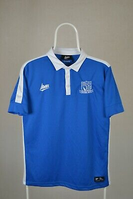£12.99 • Buy Southend United Training Football Shirt By Avec Polo Size S SMALL