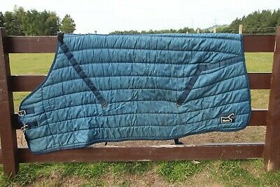 £15 • Buy 7'0 Masta Quilted Stable Rug