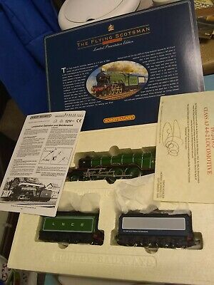£99 • Buy Hornby Limited Edition Flying Scotsman