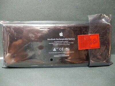 $20 • Buy Apple MacBook Rechargeable Battery A1185 10.8V 55Wh Sealed But Untested