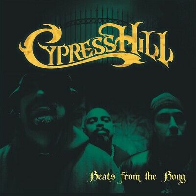 £25.99 • Buy Cypress Hill - Beats From The Bong - 2x Vinyl LP- NEW/SEALED