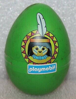 £31.77 • Buy Playmobil 3060 Easter Egg Indian Promotional Figure New/Boxed ( Bnl 2000)