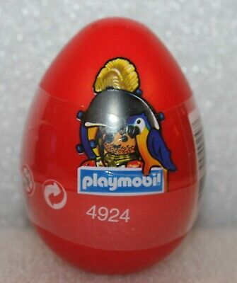£15.42 • Buy Playmobil 4924 Easter Egg Pirate Promotional Figure New/Boxed (D ? )