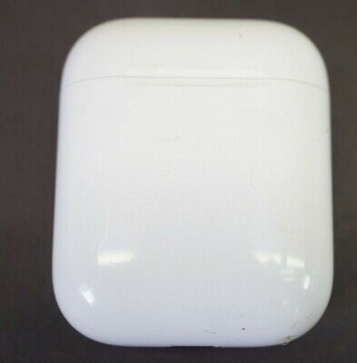 $ CDN24.44 • Buy Apple Airpods OEM Charging Case Genuine A1602 Charger Only 1st Gen 2nd
