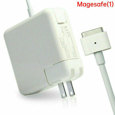 $14.99 • Buy 60W AC Adapter Charger For Apple Mac Book Pro & MacBook Air A1185A1278 A1344