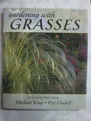 £37.04 • Buy Gardening With Grasses By Michael King And Piet Oudolf Hcdj 1st Ed. 1998 D59