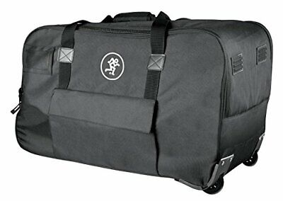 $196.33 • Buy Mackie THUMP Series Rolling Speaker Bag For Thump12A & Thump12BST Thump12A/BS...