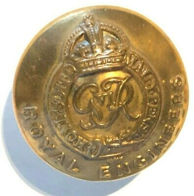 £5.35 • Buy  WW2 Royal Engineers Button 25 Mm Pitt & Co
