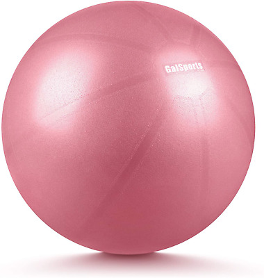 £20.34 • Buy GalSports Pregnancy Birthing Ball, Yoga Exercise Birth Ball Chair For Delivery