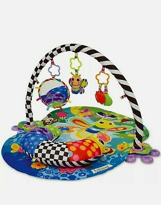 £31.99 • Buy Lamaze Freddie The Firefly Activity Gym Baby Carpet Toy Play Mat -196
